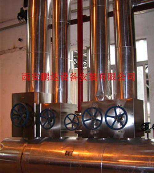陕西锅炉安装