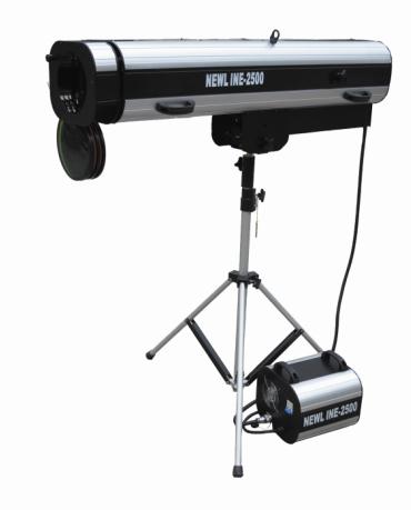 NEWLlNE-2500追光燈