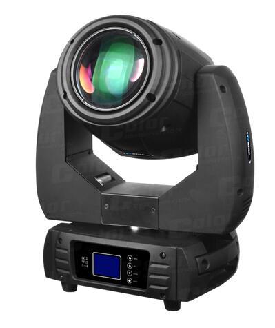 WM-700搖頭電腦燈