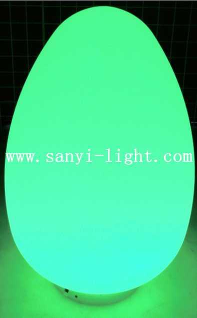 LED恐龙蛋