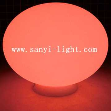 LED椭圆球