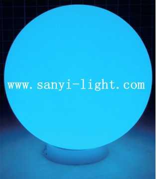 LED圆彩球