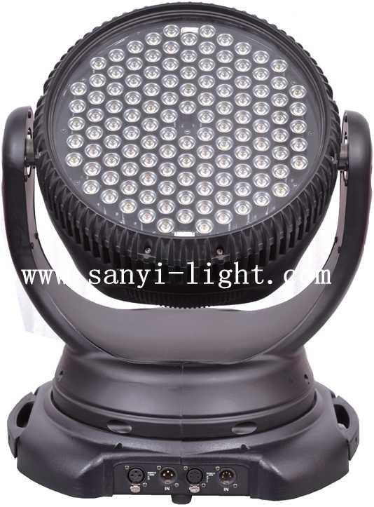 LED120颗摇头灯