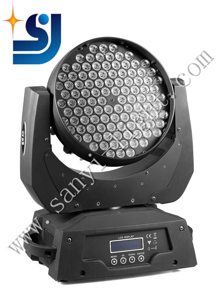 LED108颗摇头灯