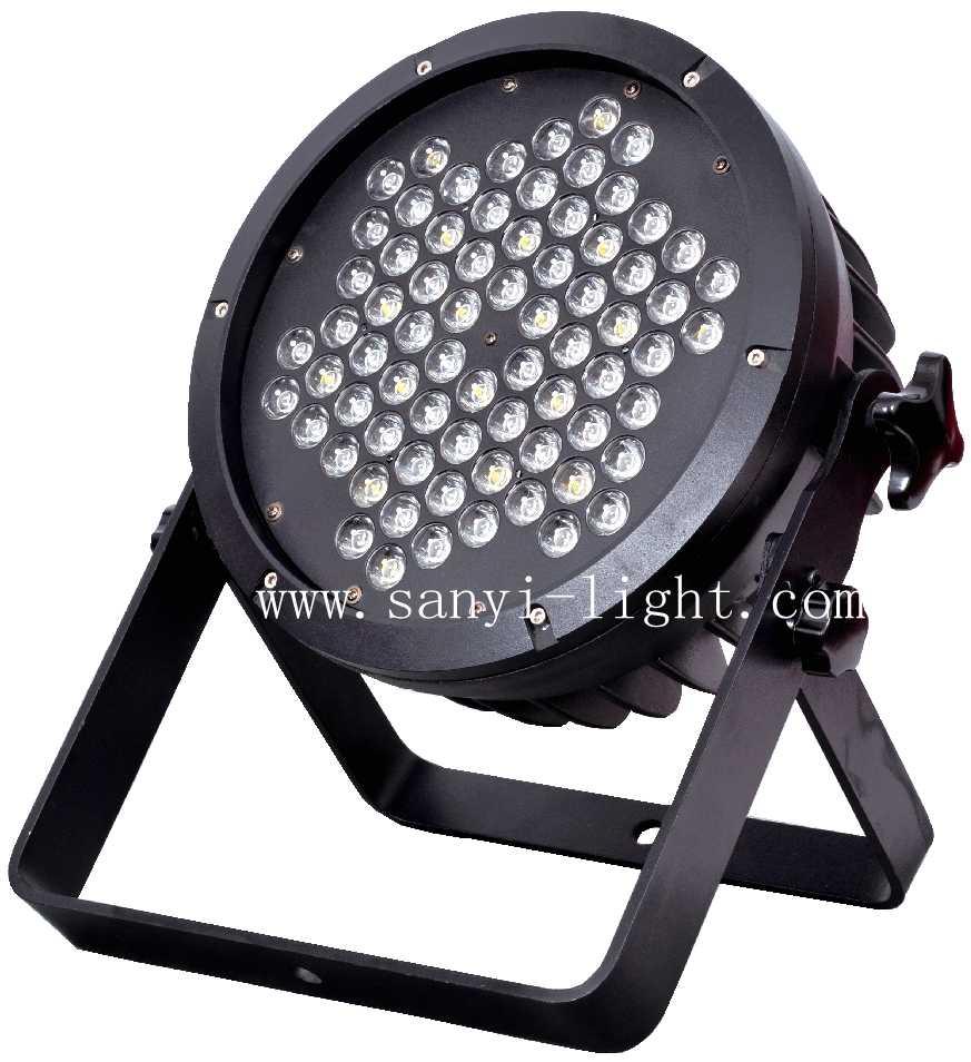 LED72颗PAR灯