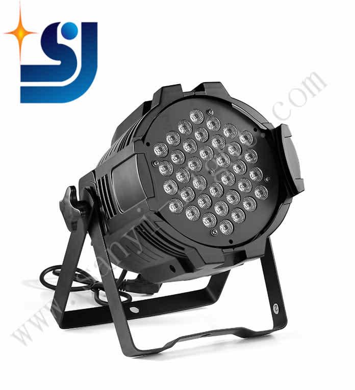 LED 36顆全彩帕燈