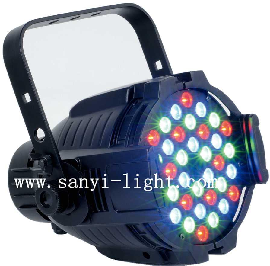 LED 36颗铸铝PAR灯