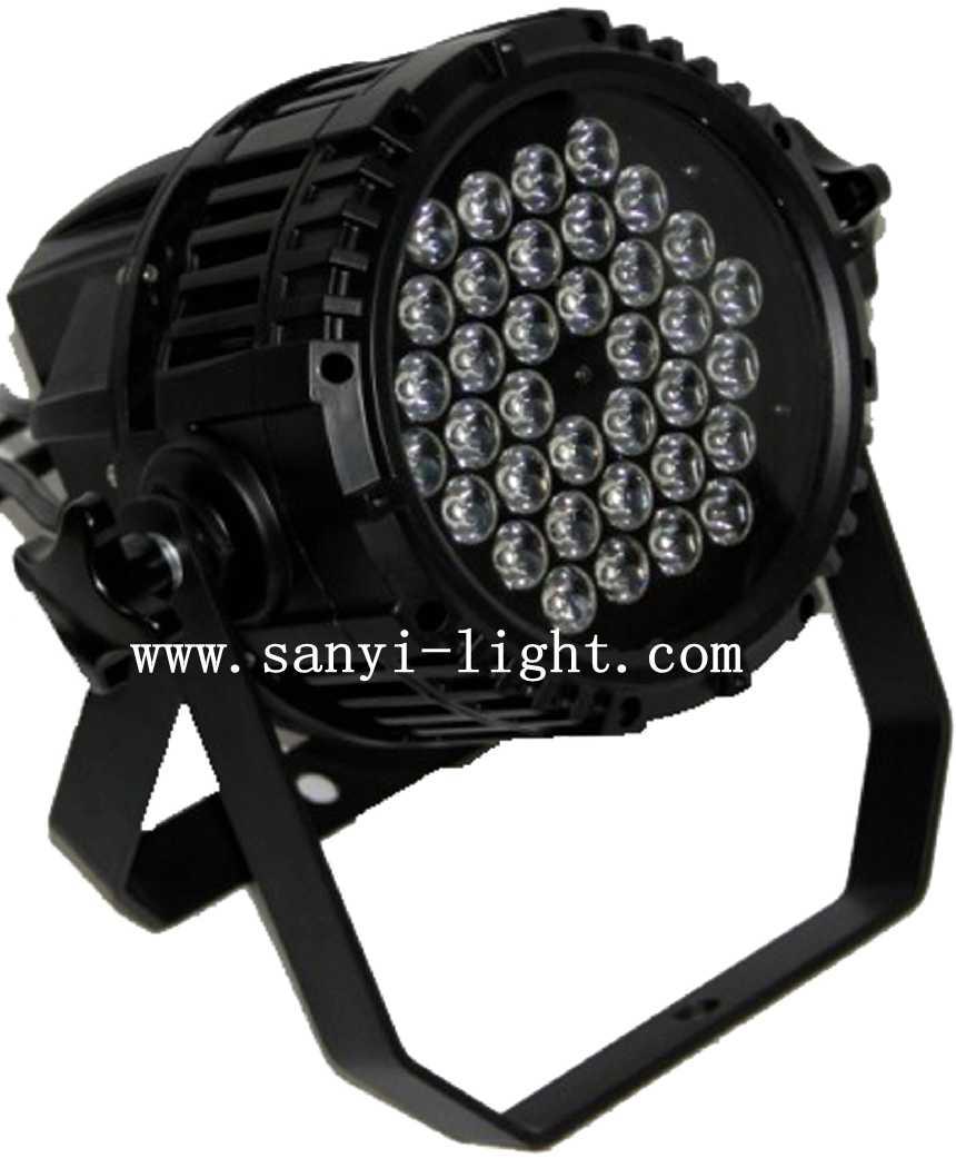 LED 36*3w颗防水PAR灯