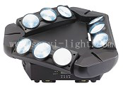 LED9眼蜘蛛灯