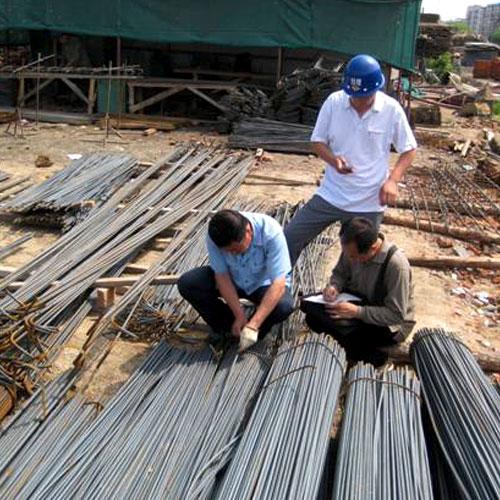 建筑材料检测公司