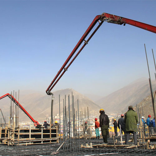 建筑工程可靠性检测