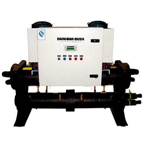 BWHP模块式水源热泵机组