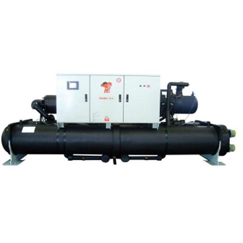 水(地)源热泵机组(热回收)R134a