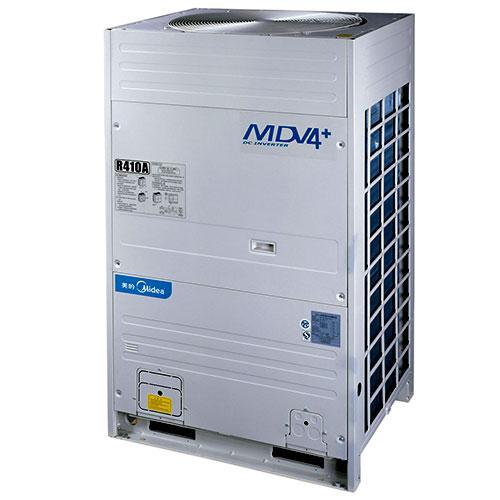 MDV整体式直流变频智能多联中央空调