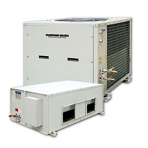 MSACC(HP)分体式空调机组