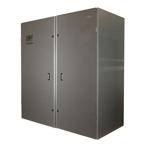 地源热泵系统维护