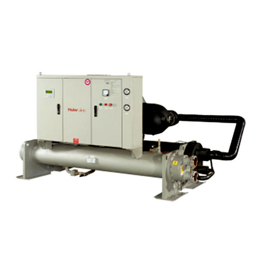 R22水冷螺杆机组HX系列