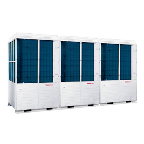 中央空调安装常识