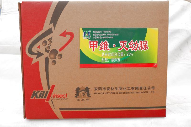 農藥殺蟲劑