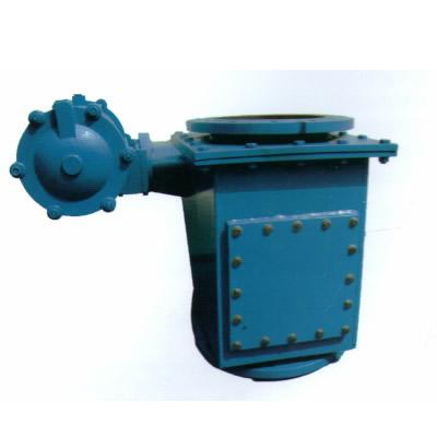 SHD-DXF自动卸灰阀