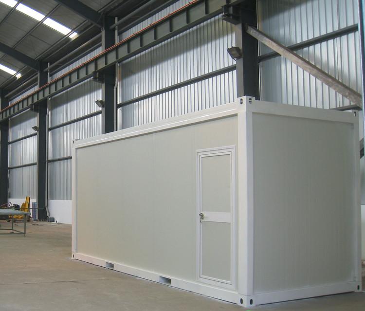 六盘水集装箱活动房