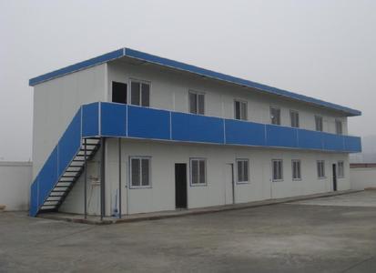 贵州活动房厂家