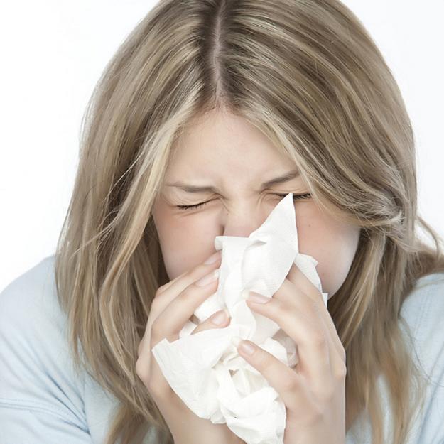 石家庄鼻炎