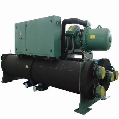 衡水水源热泵