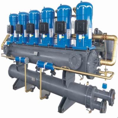 衡水地源热泵