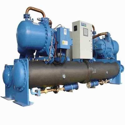 石家莊水源熱泵