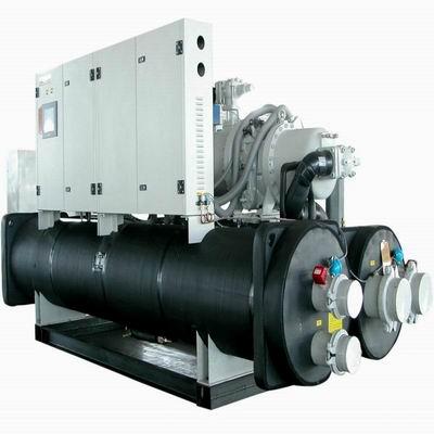 保定水源熱泵