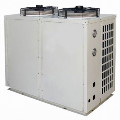 保定空气源热泵