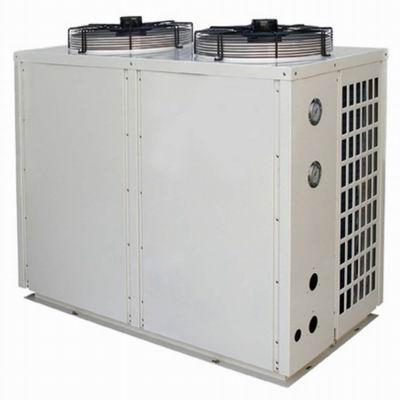 保定空氣源熱泵