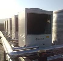 【方法】空气源热泵不受天气限制 不注意事项会造成那些伤害