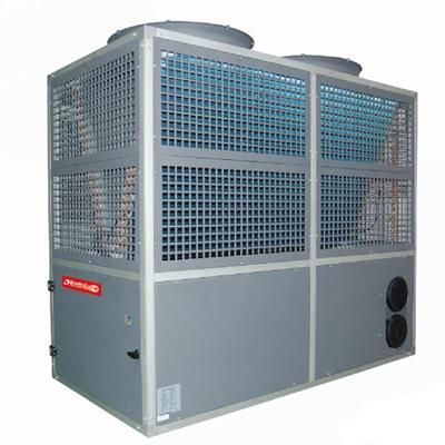 石家庄低温空气源热泵
