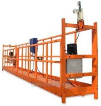 建筑吊篮制造厂