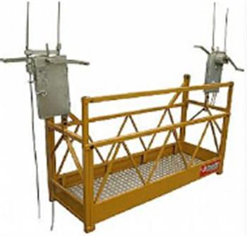西安建筑吊篮