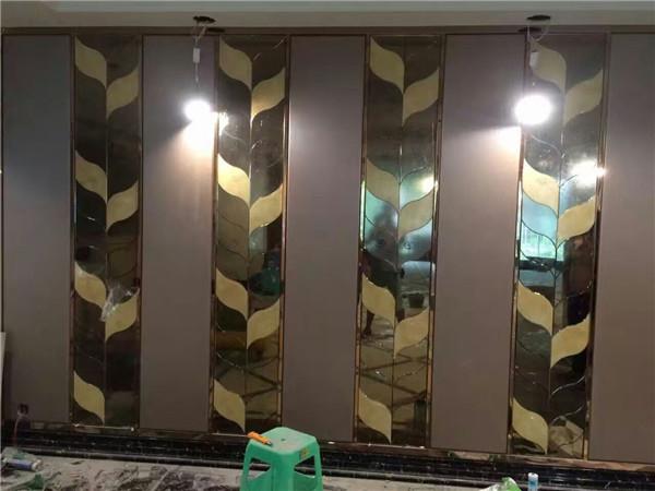 四川拼镜玻璃安装公司