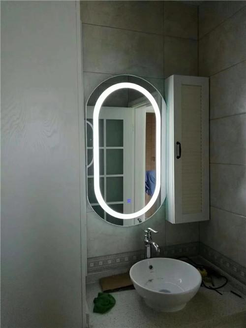 智能卫浴镜批发