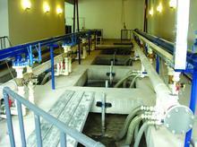 廣州東中水回用工程公司
