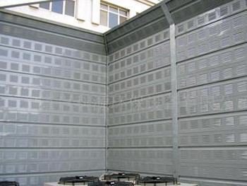 东莞噪声治理工程