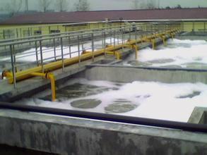 東莞印染廢水處理