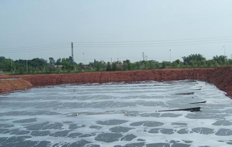 印染废水处理公司