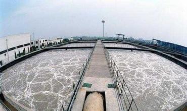 制革廢水處理