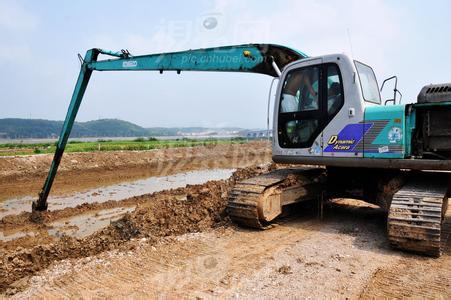 土壤修復工程
