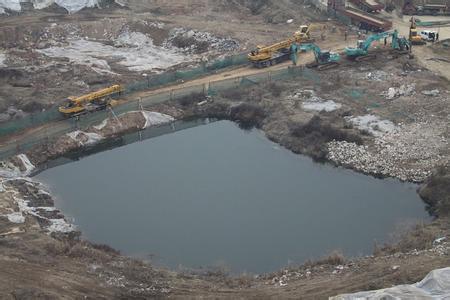東莞土壤修復工程