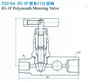 YZJ-9A JG-1F ��澶��h�¢����