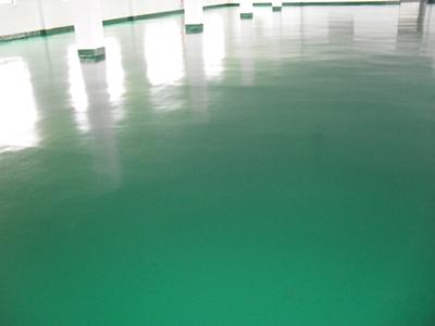 云南环氧树脂沙浆地坪