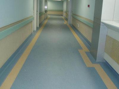 云南贵阳PVC地板