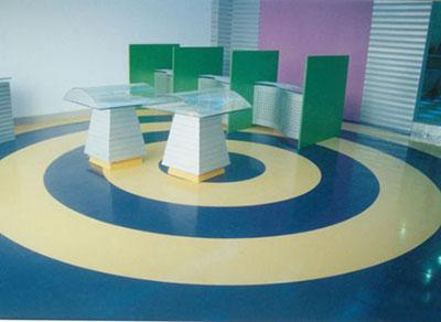 云南PVC地板